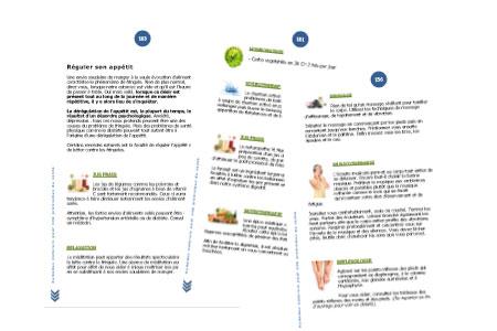 sante naturel pdf fiches - Guide SANTE AU NATUREL pour 126 PROBLEMES DE SANTE !