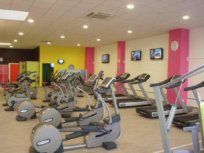 fitness france