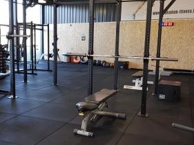 salle de sport vannes clubs fitness