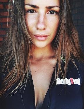 Laura Ivanoff - Fitness 1