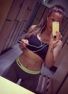 Laura Ivanoff - Fitness 2