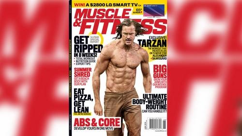 Tarzan - Fitness 2
