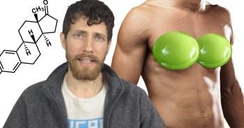 Video: Får man mandebryster af soja?