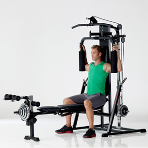 Banc De Musculation KETTLER CLASSIC