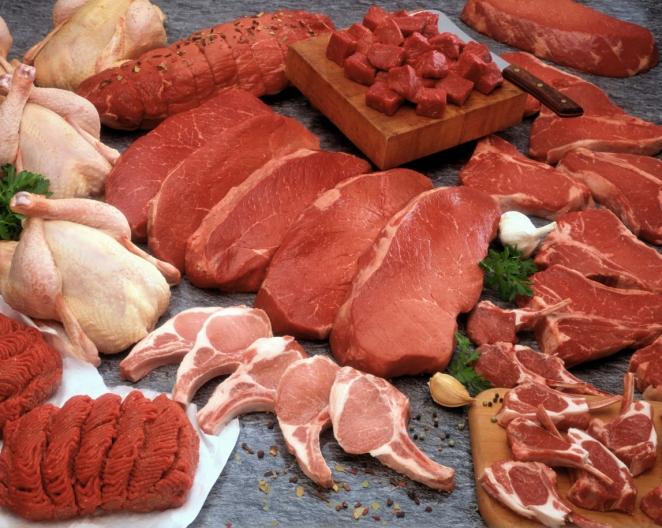 carnitina negli alimenti