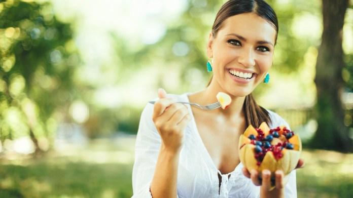 dieta del supermetabolismo