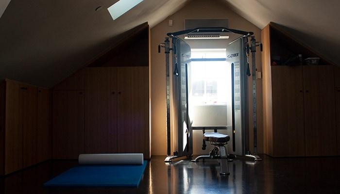 Cybex Functional Trainer - Fitness Equipment