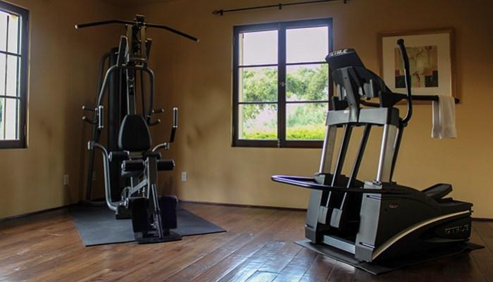 True Fitness Home Gym - Fitness Equipment