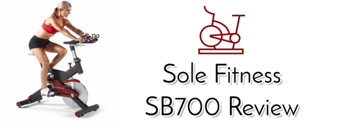 sole sb700 review