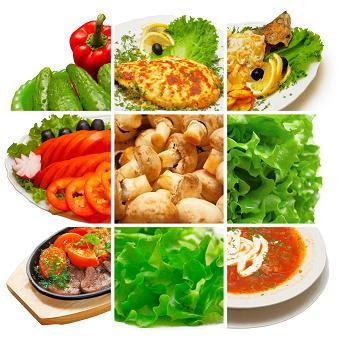 5 nyrkkisääntöä ruokavalioon