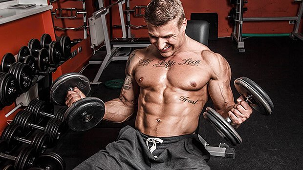 3-ways-to-get-stronger-without-lifting-heavier