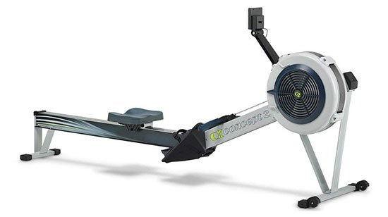 Model D Indoor Rowing Machine by Concept2
