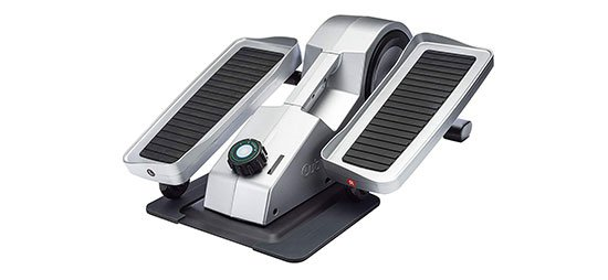 Pro Under Desk Elliptical by Cubii