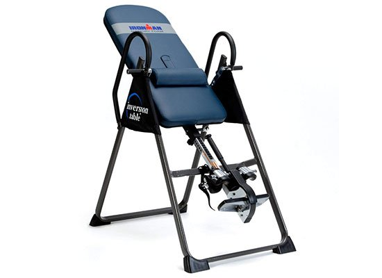 Gravity 4000 Inversion Table by Ironman