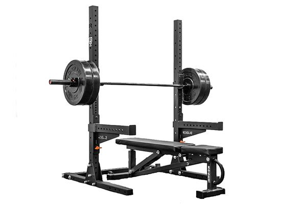 SML-1 Rogue Monster Lite Squat Stand