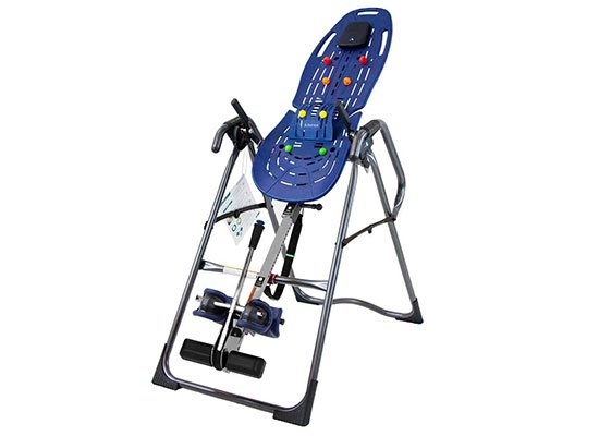 EP-970 Ltd. Inversion Table by Teeter