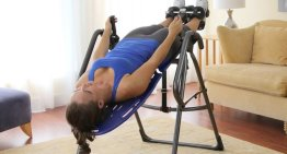 5 Best Inversion Tables for Your Home