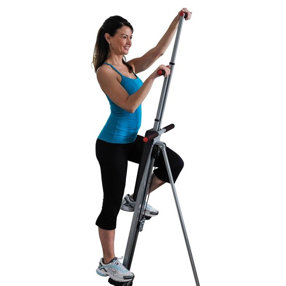 Mountain Climber Exercise Machine