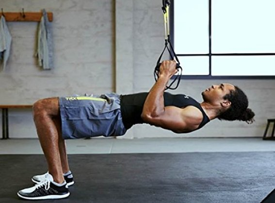 Best suspension trainers