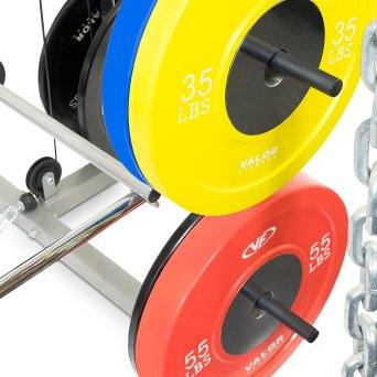 Weights on BD 7