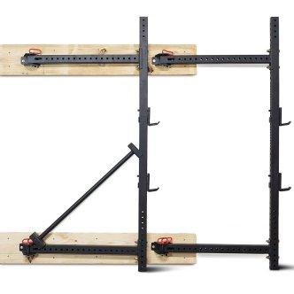 Titan Foldable Squat Rack