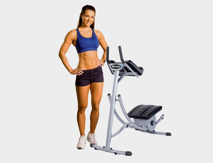 Best Ab Machine Buying Guide