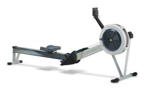 Concept2 Model D with PM5 Performance Monitor Indoor Rower Rowing Machine