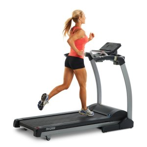 LifeSpan TR1200i Treadmill