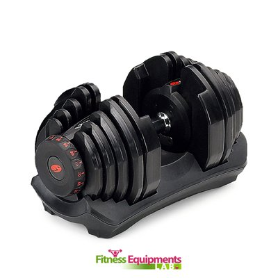 PowerBlock Elite Dumbbells