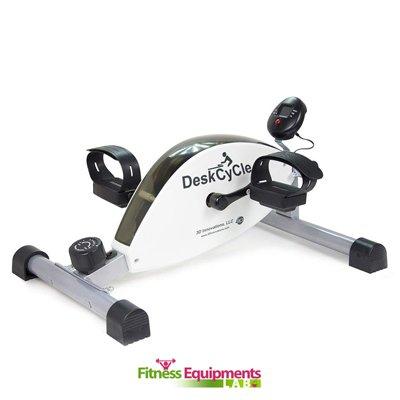 DeskCycle Desk Exercise Bike Pedal Exerciser