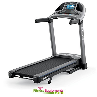 HORIZON FITNESS ELITE T7 TREADMILL