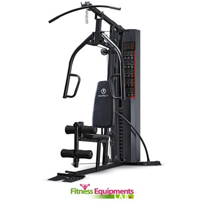 Marcy MWM-6150 Stack Home Gym