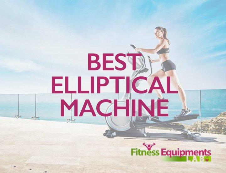 best elliptical