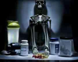 المكملات الغذائية Supplement