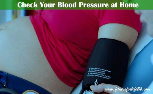 Manage Blood Pressure Level in Pregnancy