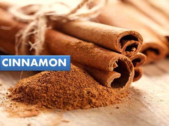 cinnamon for detox