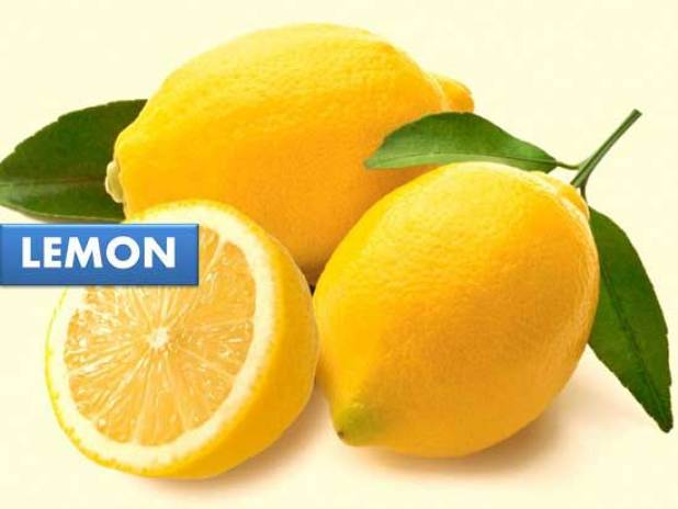 lemon for detox