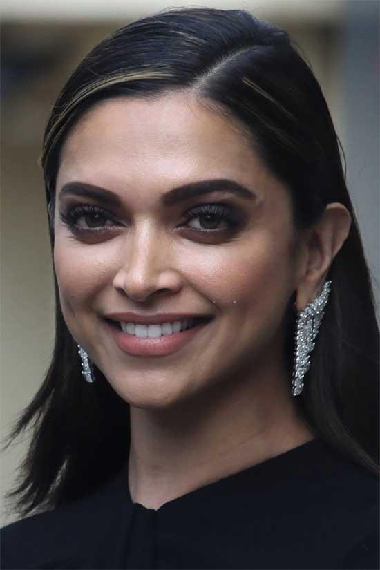 Deepika Padukone the most beautiful Indian women