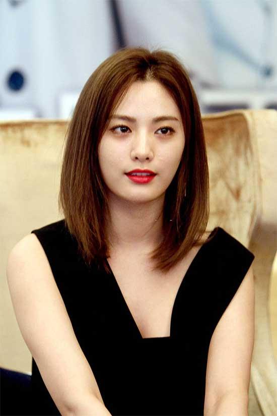 Nana Im Jin-Ah the most beautiful women