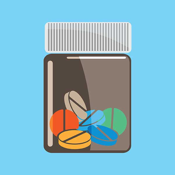 Protein Supplements Pills