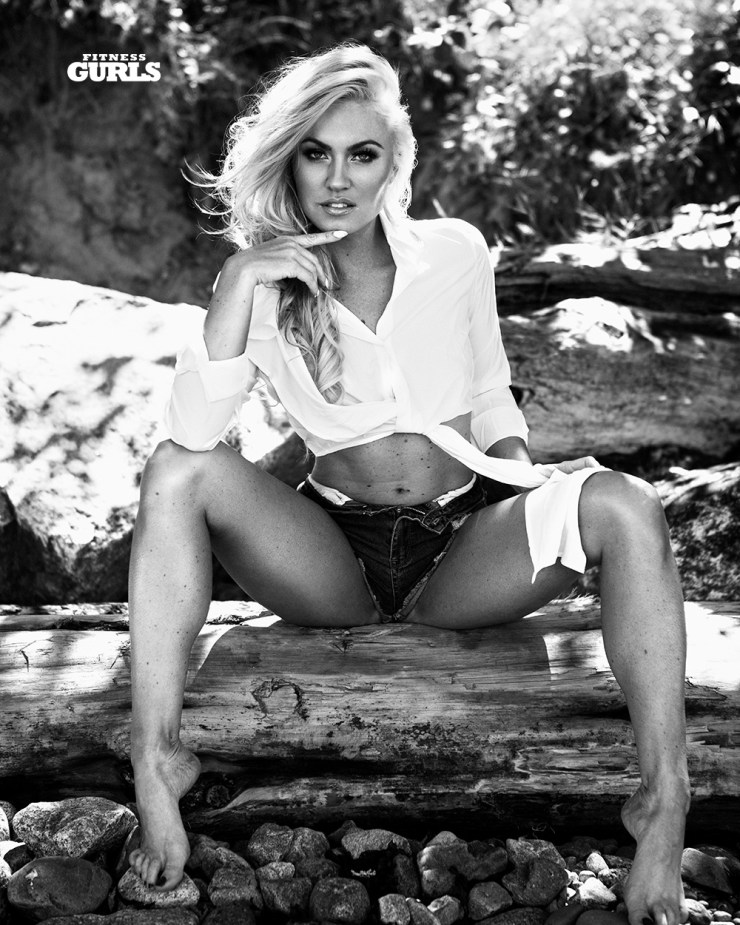 Heidi Cannon - Fitness Gurls