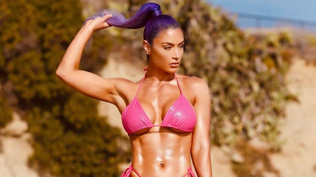 Natalie Hot &period