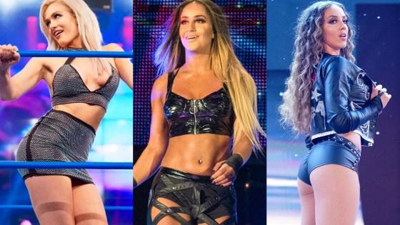 NXT Girls