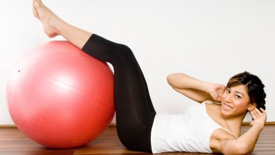 Photo of Lifting Weights For Women and Physical Exercise