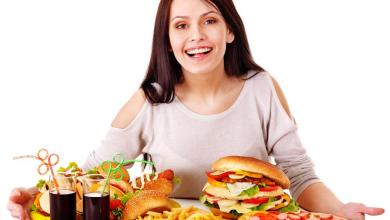 Photo of Common High Calorie Foods of 2015