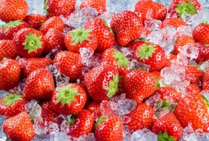Calories in Strawberry