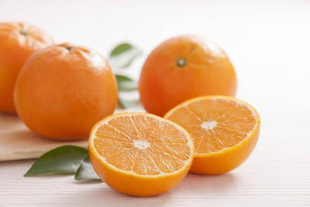 calories in tangerine
