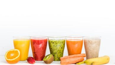 Photo of Breakfast Smoothies that are healthy and easy to make