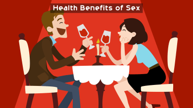Photo of Sex could be Healthy for you – Here's 5 Benefits for Health