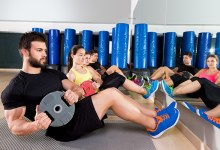 Photo of How to Squeeze Fitness Training into a Busy Life?